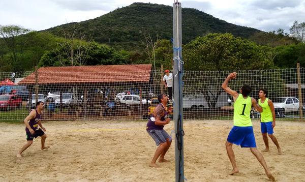Ser Alvorada Futsal no Gigantinho - Bola em Jogo 5f5909f9496f5