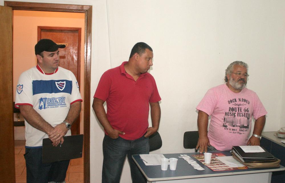 bd5d45d6aa Onze Unidos e Dyretoria decidem Futsal Feminino - Bola em Jogo