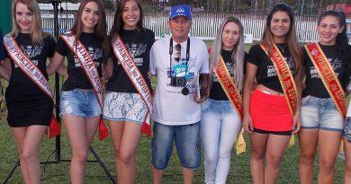 Vem aí o 6º concurso Rainha dos Esportes de Três Coroas