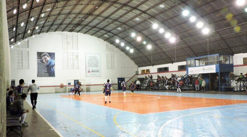 Quem será o campeão Vila/R.L Futsal ou Santa Fé Futsal/WB