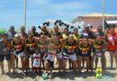 Doze Horas/Kamaradas bicampeão da Copa Capão