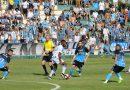 Cruzeiro perde o jogo e a invencibilidade para o Grêmio