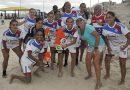 Onze Unidos é vice na Copa Verão de Beach Soccer