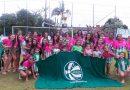 Homenagem do Bola em Jogo à todas mulheres esportistas