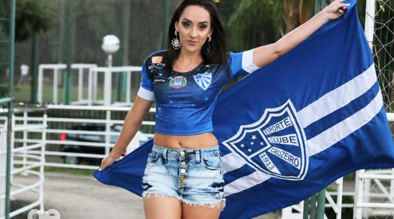 Vamos votar em Juliana Musa do Cruzeiro