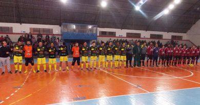 Aberta as inscrições para a XXI Copa Aldeião de Futsal