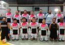 Nasce o UCV – União Cachoeirinha de Voleibol