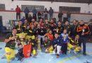 Definidos os participantes da Copa Aldeião