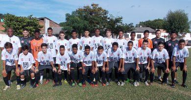Vila Nova América estreia na Copa Sulicampe