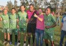 Definida a primeira rodada do futebol de Gravataí