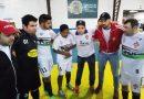 Portugal na semifinal do futsal de Cachoeirinha