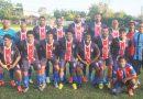 Eletrobol FC –  uma grande história de amizade