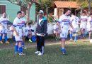 Eletrobol FC em ampla atividades no futebol