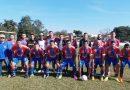 Eletrobol FC em Santo Antonio e Gravataí