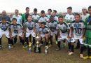 Figueirense campeão do Torneio Sub 17 da Nolibase