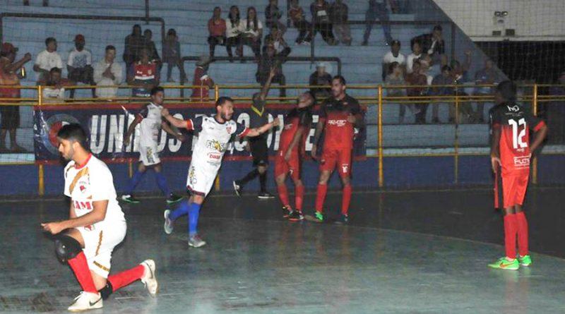Série Prata de Cachoeirinha já nas semifinais