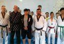 Academia Master Tiger realizou exame de faixa