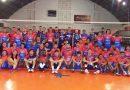 Associação Aldeia Gravataí Voleibol – AAGV