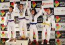 Natalia Sanson campeã na Copa 150 anos da Sogipa