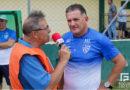 Ben Hur Pereira é o novo treinador do Cruzeiro