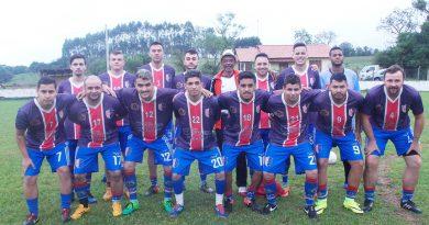 Eletrobol FC festeja seu 14º Aniversário