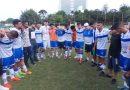 Cruzeiro está na semifinal da Copa Paulo Sant'Ana