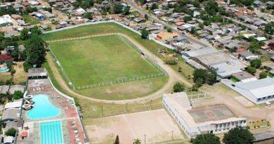 Vila Nova firma parceria com União de Alvorada