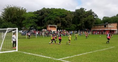 Municipal de Futebol Sete de Glorinha