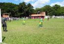 Tigres mantém a liderança em Glorinha