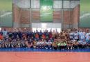 Torneio Interno de futsal na ADIENT