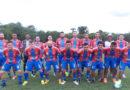 Vitória e empates nos Jogos do Eletrobol FC