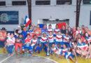 Onze Unidos campeão de Futsal Veterano de Cachoeirinha