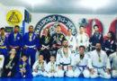 Bulldogs Jiu Jitsu do Prof. Egas Soares conquista medalhas