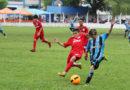 Campeões da 13ª Copa Cidade Verde