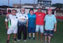 Premiação da Canastra em Sapucaia do Sul
