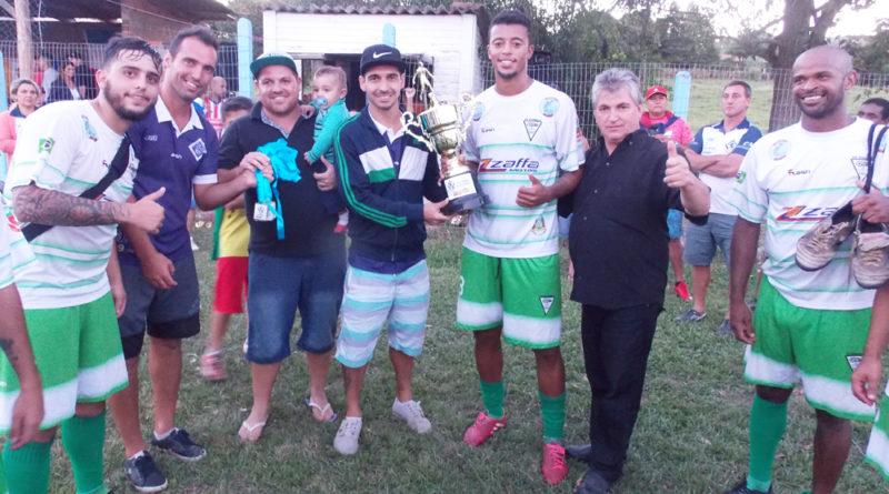 34º Torneio de Futebol do EC Morungava