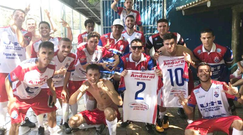 Universidad do Vale estreia com vitória