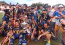 Zanini bicampeão do Torneio do Palmeirinha