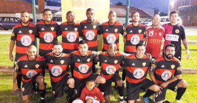 Resultados do futebol do Sesi Gravataí/Cachoeirinha