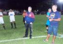 Iniciou o Campeonato Interno do C.E. Alvi-Rubro