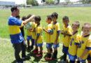 Escolinha Boca São Vicente inicia atividades