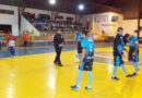 Definida as semifinais do futsal de Cachoeirinha