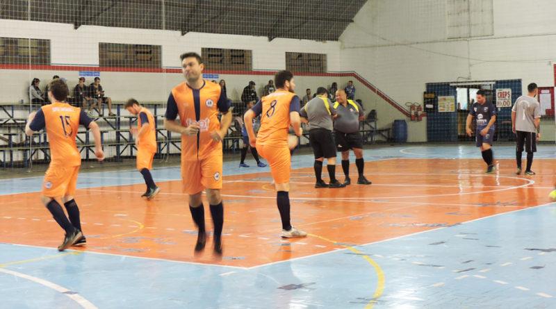 Copa Aldeião tem seus primeiros classificados