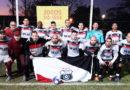 Misto campeão do Futebol Sete da Pirelli