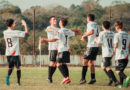 Vila Nova/União venceu o AS Roma