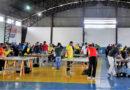 Canoas campeã do Campeonato Metropolitano de Botão