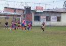 Três equipes na liderança em Gravataí