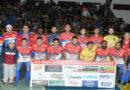 Onze Unidos campeão do Futsal de Cachoeirinha