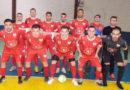 Futsal da Prata de Cachoeirinha
