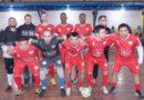 RL Futsal/Só Lazer campeão no Bola 1000